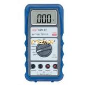 Thiết bị kiểm tra PIN SEW 6470 BT (0-100V, 0-20 Ohm)