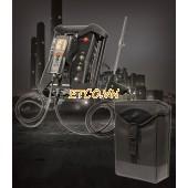 Thiết bị đo và phân tích khí thải  testo 350