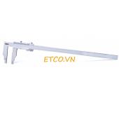 Thước cặp cơ khí INSIZE 1215-642 (0-600mm)