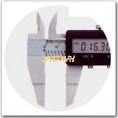 Thước cặp điện tử đặc biệt đo khe hẹp Metrology- EC-9001BL