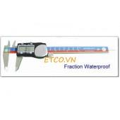 Thước cặp điện tử chống nước Metrology- Đài Loan, EC-9001F