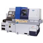 Tiện tự động CNC SW-20(kIểu Swiss)