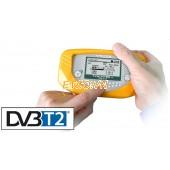 Máy đo tín hiệu kỹ thuật số truyền hình mặt đất TVHUNTER+