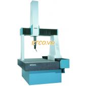 Máy CMM- Hệ thống đo 3D