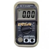 Đồng hồ đo tụ điện Tenmars YF-150 (200p~20mF)