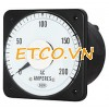 Đồng hồ đo điện thang đo mở rộng Sew LS-110 (class 1.5)