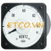 Đồng hồ đo tần số Sew LS-110 LS-80 Hz ( ± 1.5% f.s)