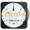 Đồng hồ đo hệ số công suất thang đo mở rộng Sew LS-110 LS-80 PF ( ± 5%f.s)