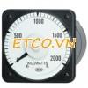 Đồng hồ đo công suất thang đo mở rộng Sew LS-110 LS-80 Watt ( ± 1.5% f.s)