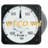 Đồng hồ đo công suất phản kháng Sew LS-110 LS-80 Var ( ± 1.5% f.s)