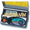 Máy đo điện trở đất KYORITSU 4105AH, K4105AH (20/200/2000Ω)