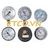 Đồng hồ đo áp suất màng Atlantic