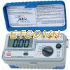 Máy đo điện trở đất 3 dây SEW 1120 ER (hiển thị số)