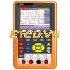 Máy hiện sóng số cầm tay Owon HDS4202M-N, 200MHz, 2 kênh, (Handheld Digital Storage Oscilloscope Owon HDS4202M-N)