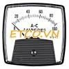 Đồng hồ đo điện gắn tủ đa năng Sew ST-70U ( 2% DC, 2% AC, 2.0% tần số)