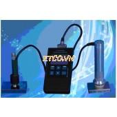 Máy đo độ cứng kiểu tác động và kiểu siêu âm Huatec HUH-2