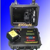 Máy đo độ rung, độ ồn (Sound Level Vibration Meter HLS-01)