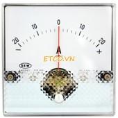 Đồng hồ đo điện gắn tủ đa năng Sew ST-80 ( 2% DC, 2.5% AC, 2.0% tần số)