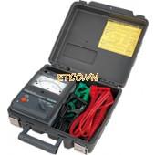 Đồng hồ đo điện trở cách điện, (Mêgôm mét), KYORITSU 3122A, K3122A (5000V/200GΩ)