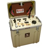 Máy đo kiểm tra điện áp DC Phenix 475-20
