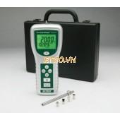 Máy đo lực Extech 475044-SD (20kg, datalogger)