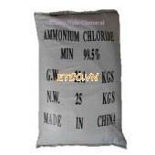 Amoni Clorua- NH4Cl