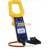 Ampe kìm công suất Hioki 3286-20 (1000A, 12kW, True Rms)