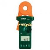 Ampe kìm đo điện trở đất Extech 382357 (có kiểm tra dòng dò)