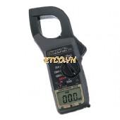 Ampe kìm đo dòng rò Kyoritsu 2412, K2412 (Max 500A)