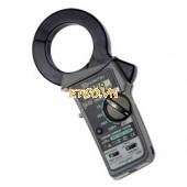 Ampe kìm đo dòng rò Kyoritsu 2413R (True RMS, Max 1000A)