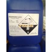 Axit Photphoric-H3PO4 85%