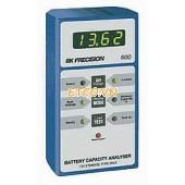 Máy phân tích dung lượng acqui BK Precision 600 (12V)