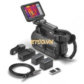 Camera hồng ngoại ICX640P- Trotec(Germany)