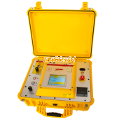 Thiết bị đo điện dung và tổn hao điện môi Raytech CAPO 2.5