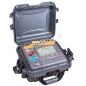 Cầu đo điện trở một chiều Sonel MMR-650 (IP54,IP67,cảm ứng)