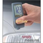 Máy đo độ dày lớp sơn DeFelsko DFTF (0 – 1000 µm, từ tính)