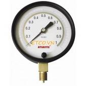 Đồng hồ đo áp suất Atlantic độ chính xác cao