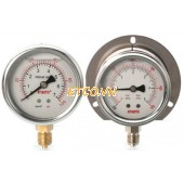 Đồng hồ đo áp suất Atlantic