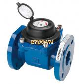 Đồng hồ đo lưu lượng nước LXLC-50~500