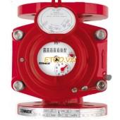 Đồng hồ đo lưu lượng nước Zenner