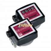 Đồng hồ đo lưu lượng xăng dầu Piusi K33-K44