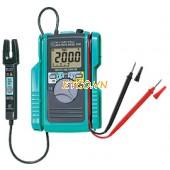Đồng hồ vạn năng, ampe kìm AC/DC KYORITSU 2000, K2000