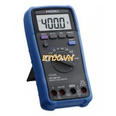 Đồng hồ vạn năng Hioki DT4212 (true RMS)