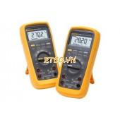 Đồng hồ vạn năng công nghiệp Fluke 27 II (IP67)