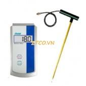Máy đo độ ẩm cỏ khô G-WON GMK-3308