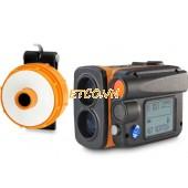 Máy đo độ võng dây cáp, đo độ nghiêng nguy hiểm của cây HAGLOF VL5 360° Kit (Bluetooth)