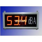 Hệ thống đo mức âm thanh ngoài trời (Outdoor Large Scaled Sound Level FND System)