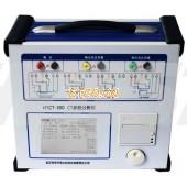 Thiết bị phân tích máy biến dòng Huatian HTCT-300 (HTCT-300 CT PT Tester)