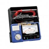Máy đo điện trở cách điện (Mêga ôm mét) Hioki IR4017-20 (500V, 1000MΩ)