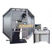 Máy kiểm tra độ bền va đập tự động kiểu con lắc JBW-450C (Automatic Impact Tester JBW-450C)